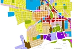 Land Use Planning Mapping
